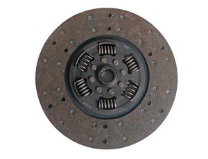 John Deere Tractor Parts Clutch Disc China Wholesale