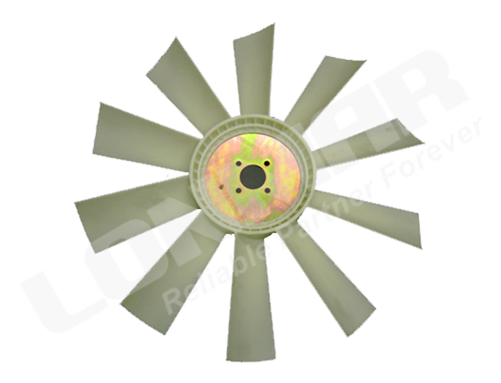 Perkins Tractor Parts Fan Blade China Wholesale