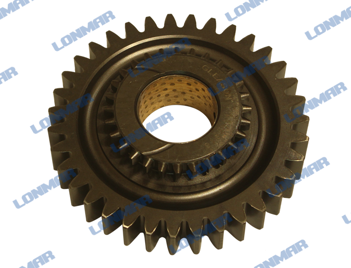 Transaxle Gear Ford New Holland Agriculture