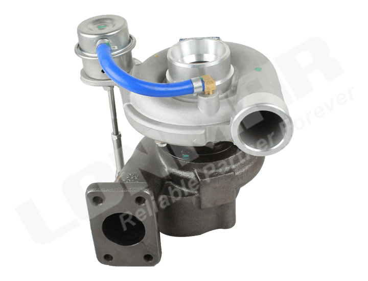 Perkins Tractor Parts Turbocharger China Wholesale