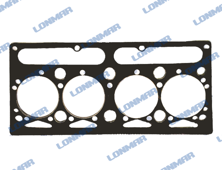 Tractor Parts Cylinder Head Gasket China Wholesale