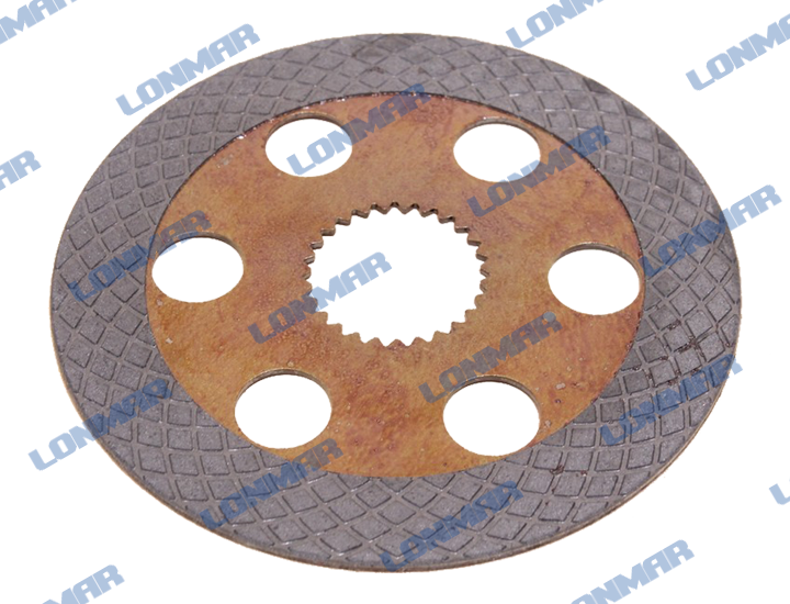 Valtra Tractor Parts Brake Disc High Quality Parts