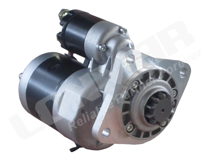 New Holland Tractor Parts Starter High Quality Parts