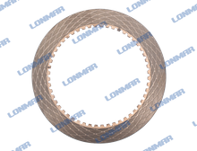 Clutch Friction Plate Ford Tractor Aftermarket Parts