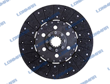 Clutch Disc Fiat Tractor Parts Online