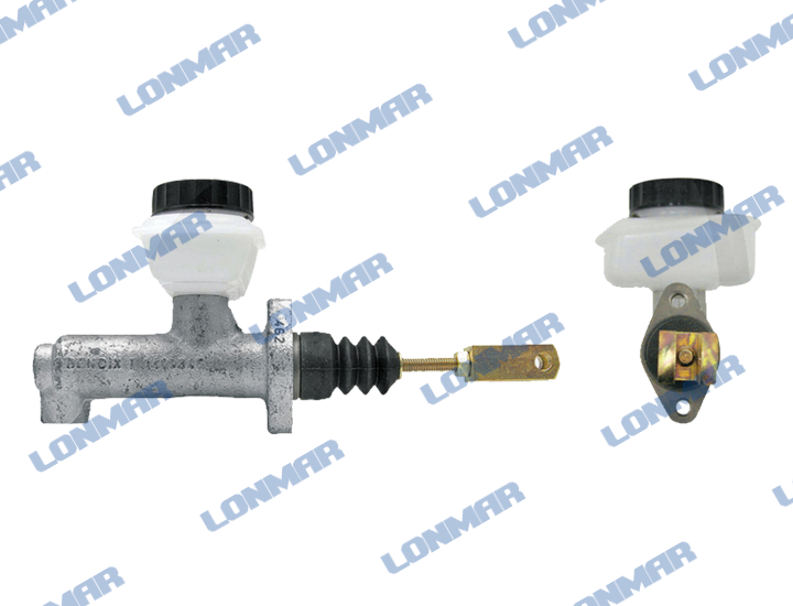 Clutch Master Cylinder Ford Tractor Aftermarket Parts