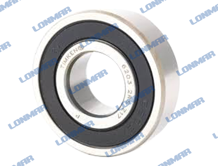 UTB Tractor Parts Tapered Roller Bearing New Type