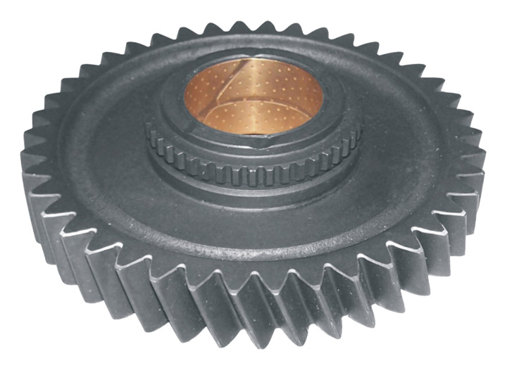 Massey Ferguson Tractor Parts Transaxle Gear New Type