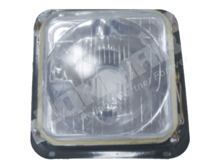 UTB Tractor Parts Head Lamp New Type