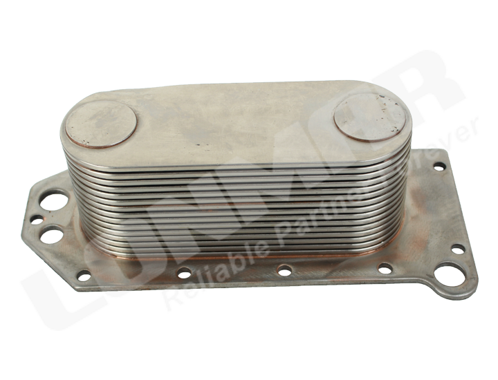New Holland Tractor Parts Oil Cooler High Quality Parts