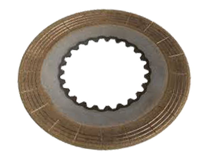 Massey Ferguson Tractor Parts Clutch Friction Plate China Wholesale