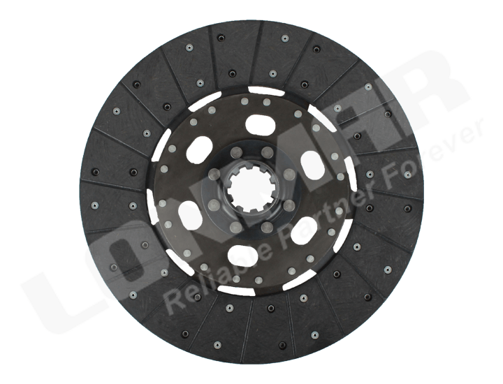 New Holland Tractor Parts Clutch Disc New Type
