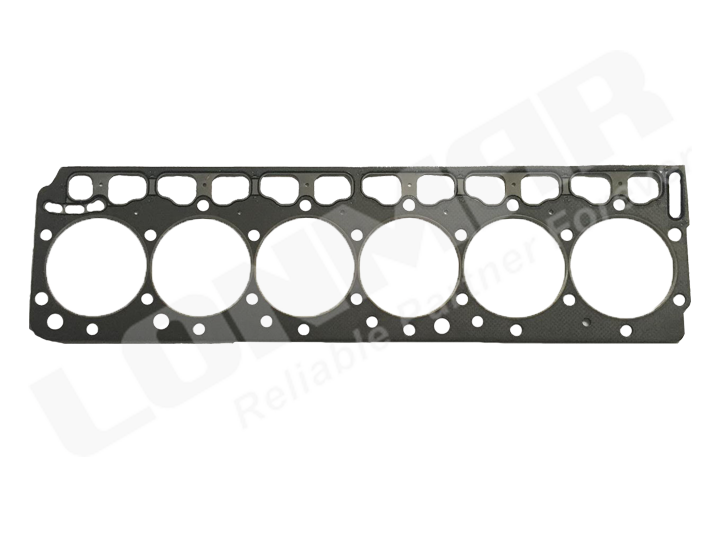 Perkins Tractor Parts Cylinder Head Gasket High Quality Parts