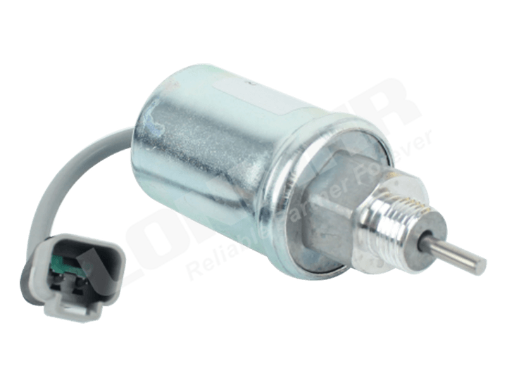 Perkins Tractor Parts Solenoid Valve High Quality Parts