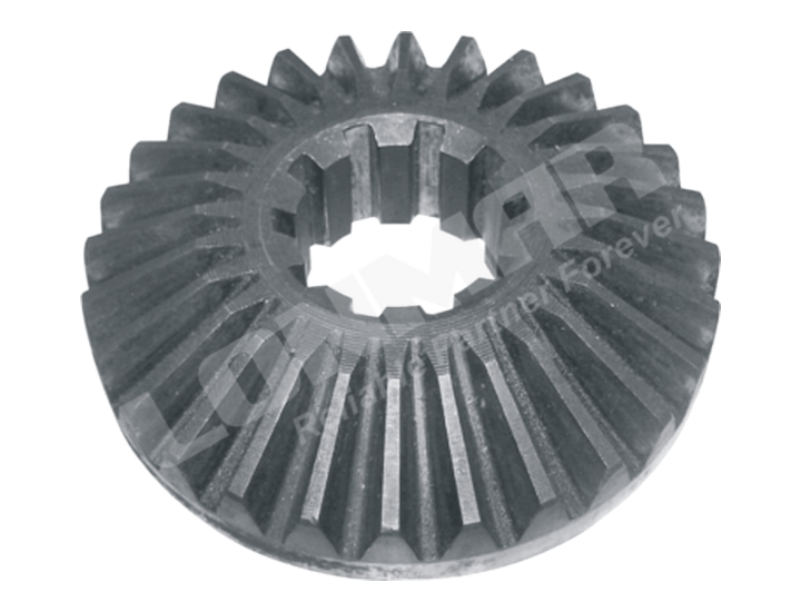 UTB Tractor Parts Transaxle Gear High Quality Parts