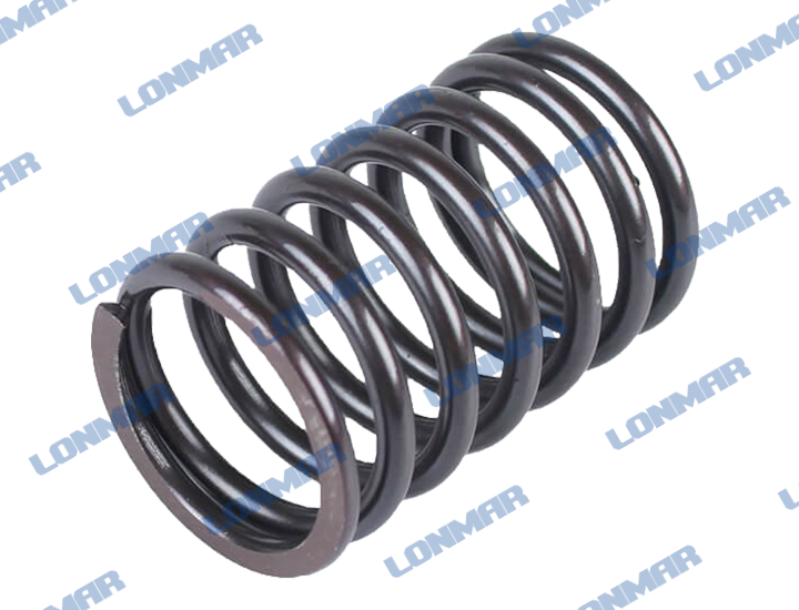 Perkins Tractor Parts Valve Spring High Quality Parts