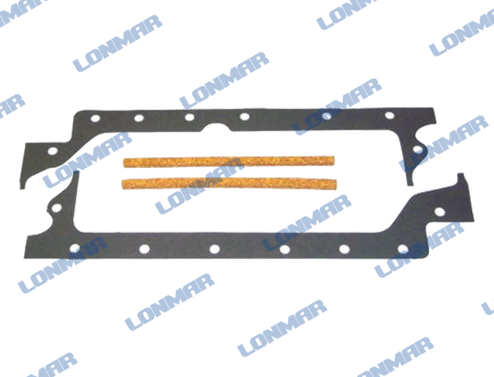 Tractor Parts Oil Pan Gasket High Quality Parts