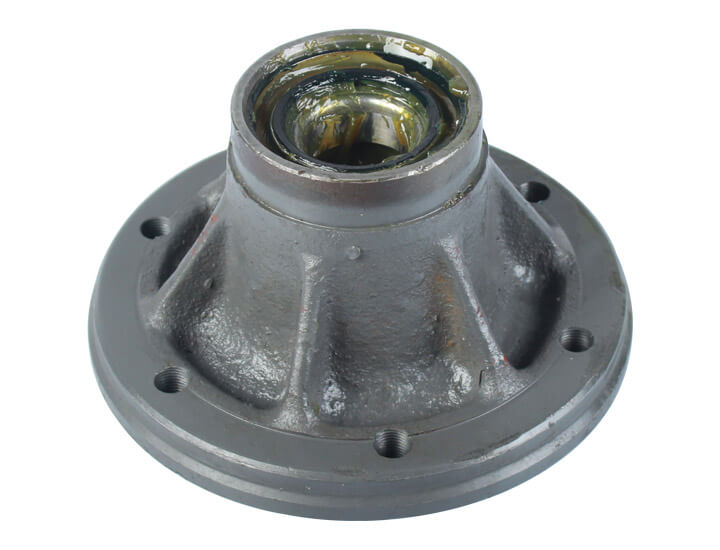 Landini Tractor Parts Wheel Hub High Quality Parts