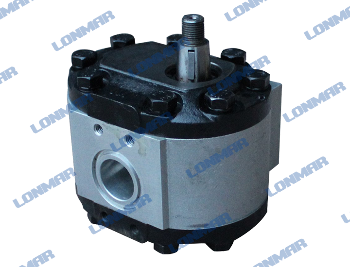 Ford New Holland Tractor Parts Hydraulic Pump High Quality Parts