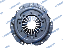 Clutch Cover Kubota Parts Cross Reference